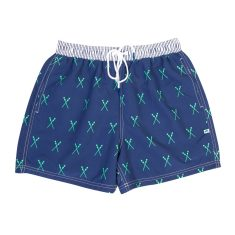 Henley-on-Harbour men's swim shorts
