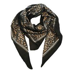Eva silk scarf