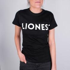 Lioness Ladies T Shirt