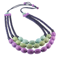 The canti necklace