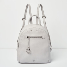 Into The Night Vegan Leather Backpack (Various Colours)