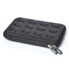 Hard bubble case with handle for MacBook Air and other 11