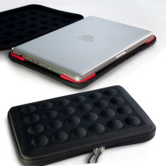 Hard bubble case for Macbook and other 13