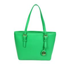 Tabitha tote handbag in green