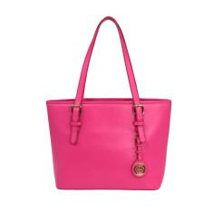 Tabitha tote handbag in pink