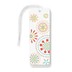 Modern floral gift tags (pack of 6)