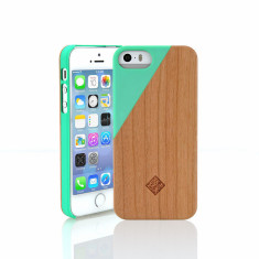 Native Union clic wooden case for iPhone 5