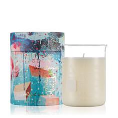 Beaker Candle 330gram - Sea of Sage