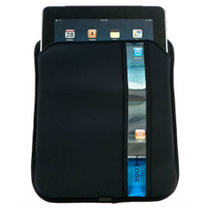 Pop sleeve for iPads and tablets
