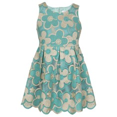 Girls' sugar coated dress