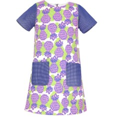 Girl's Copacabana t-shirt dress