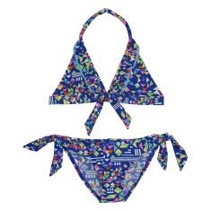Fusion pop bikini