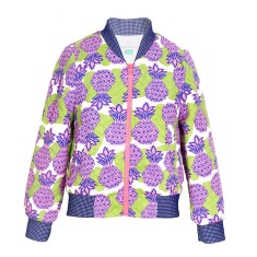 Girls' Copacabana jacket