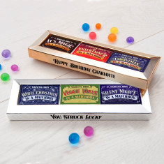 Kids' Matchbox Gift Set