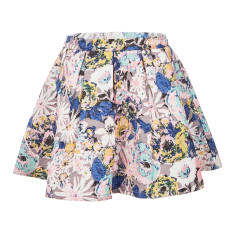 Bow peep skirt