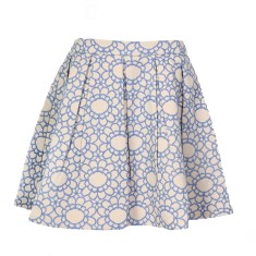 Girls' daisy chain skirt