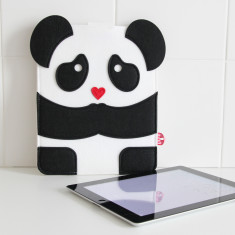 Pandora Panda Kid's iPad Cover