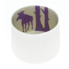 Anna Carin Dahl Moose tealight