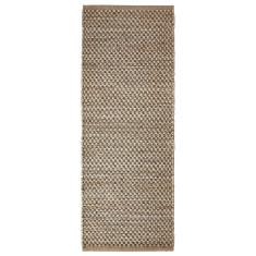 Terrain weave entrance mat