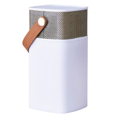 Kreafunk aglow wireless speaker and lamp
