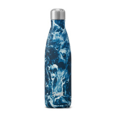 S'Well elements collection insulated bottle marine