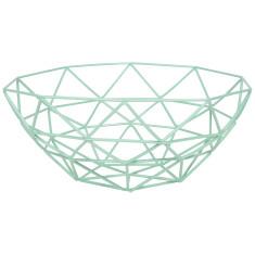 Gem Basket In Mint