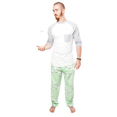 Play-a-round pyjama pants