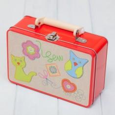 Childrens Starter Sewing Kit