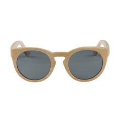 Tiki natural bamboo sunglasses