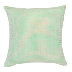 Seaside Aqua Cushion (various sizes)
