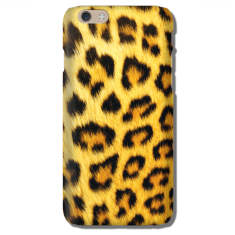 Cheetah iPhone 4/5/6 case