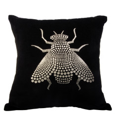 The fly cushion