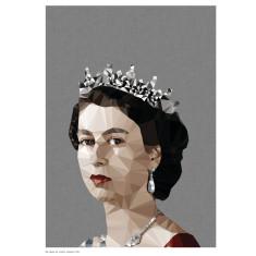 Geometric queen