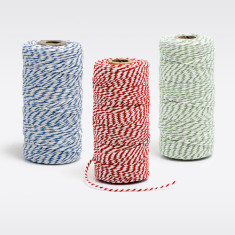 Bakers twine (3 pack)