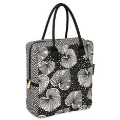 Flowers weekender bag