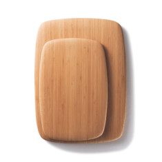 Bambu Classic Cutting and Serving Board (Two Sizes)