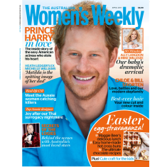 The Australian Women's Weekly 12 month magazine subscription