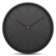 LEFF Amsterdam tone clock