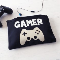 Gamer gadget bag