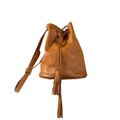 The Runaway Bucket Shoulder Bag