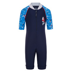 Boys' UPF 50+ Regatta Sunsuit