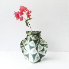 Popup vase - Kaleidoscope #3