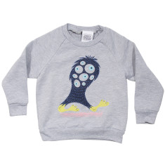 Tower Guardian Sweatshirt