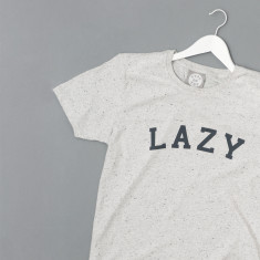 Lazy Men's T Shirt