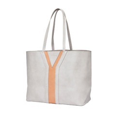 Streetstyle Tote - Vegan Leather - Various Colours
