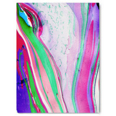 Tranquility ready to hang canvas art