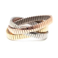 Tricolor elastic bracelet