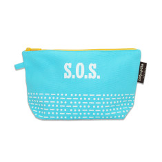 Make-up pouch (various colours)