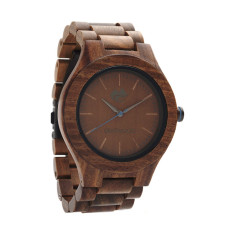 Driftwood Green Sandalwood Watch