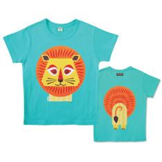 T-shirt Mibo Lion